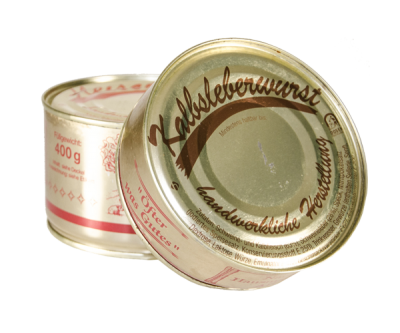 kalbsleberwurst