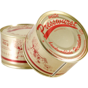 presswurst